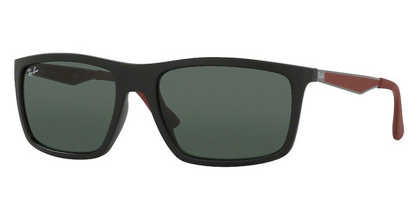 Ray-Ban RB4228 622871 DARK GREENMATTE BLACK