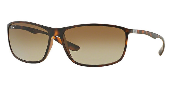Ray-Ban RB4231 894/T5 POLAR BROWN GRADIENTMATTE HAVANA