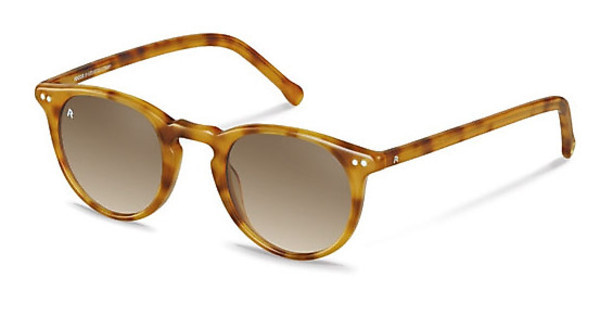 Rocco by Rodenstock RR301 D sun protect brown gradient - 77%lightbrown havana