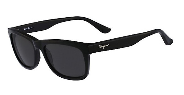 Salvatore Ferragamo SF775S 001 BLACK