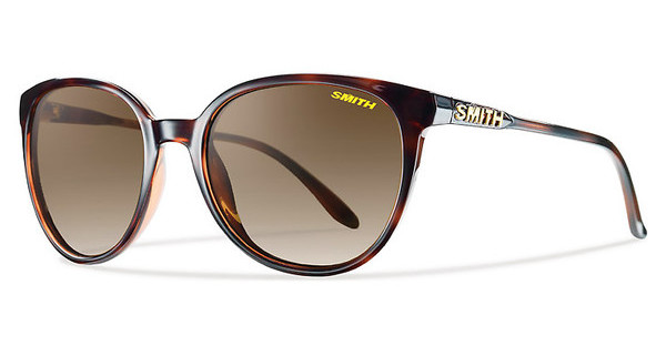 Smith CHEETAH 8YX/AY BROWN SF PZTORTOISE (BROWN SF PZ)