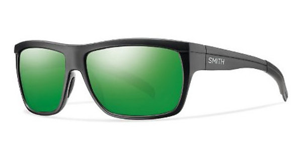 Smith MASTERMIND/N DL5/4W GRN PZ SPMTT BLACK