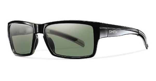 Smith OUTLIER/N D28/PX GREY GREENSHN BLACK (GREY GREEN)