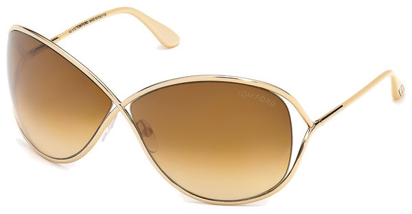 Tom Ford FT0130 28F rosé