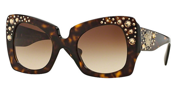 Versace VE4308B 108/13 BROWN GRADIENTHAVANA