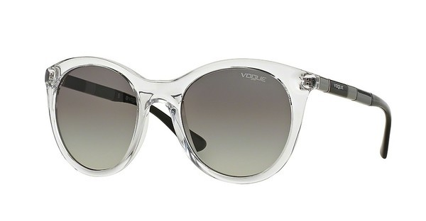 Vogue VO2971S W74511 GRAY GRADIENTTRANSPARENT
