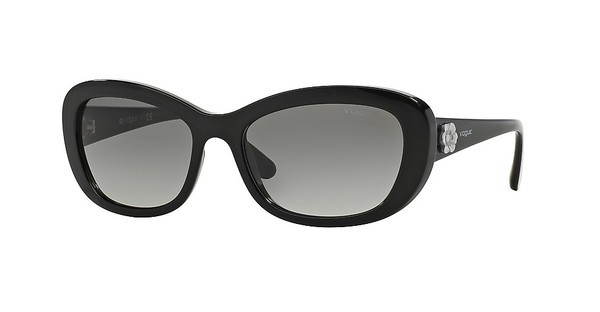 Vogue VO2972S W44/11 GRAY GRADIENTBLACK
