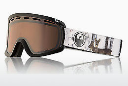 Sports Glasses Dragon DR D1OTG BONUS PLUS 349