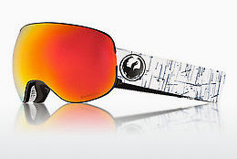 Sports Glasses Dragon DR X2 BASE 335