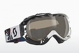 Sports Glasses Scott Scott Witness acs (216662 2818185) - Black, Silver