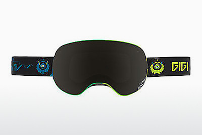 Sports Glasses Dragon DR APX2 FOUR 303