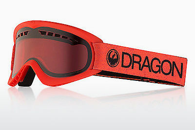 Sports Glasses Dragon DR DX 9 487