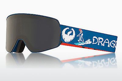 Sports Glasses Dragon DR NFX2 TWO 871