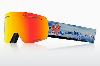 Sports Glasses Dragon DR NFXS BASE 002