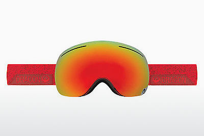 Sports Glasses Dragon DR X1 THREE 448