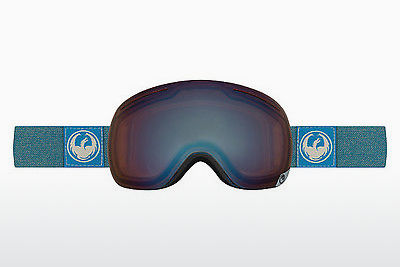 Sports Glasses Dragon DR X1 THREE 664