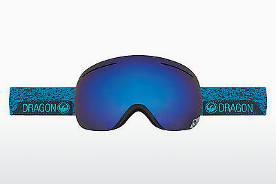 Sports Glasses Dragon DR X1 THREE 667