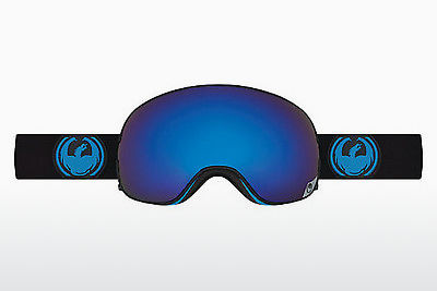 Sports Glasses Dragon DR X2 FOUR 081
