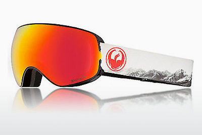 Sports Glasses Dragon DR X2S BASE 335