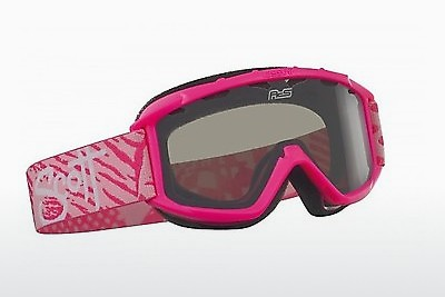 Lunettes de sport Scott Jr Scott Hook up std acs (220438 0026258) - Rose