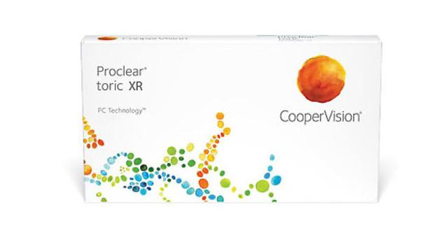 0969985c43 Cooper Vision Proclear toric XR PCCTX6