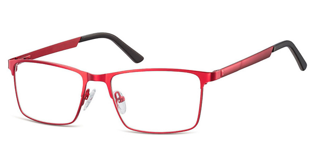 Sunoptic   997 G Matt Red