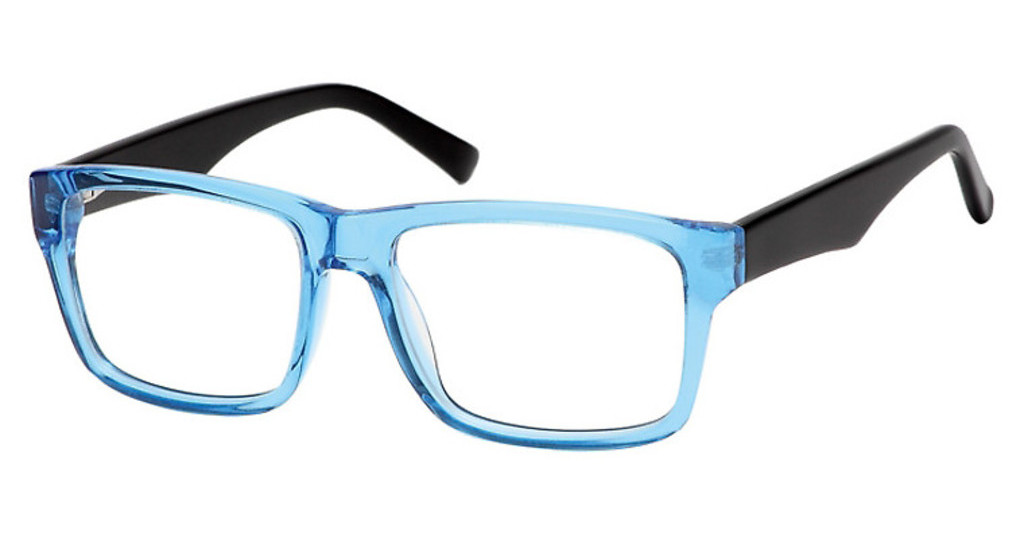Sunoptic   A105 D Clear Blue/Black