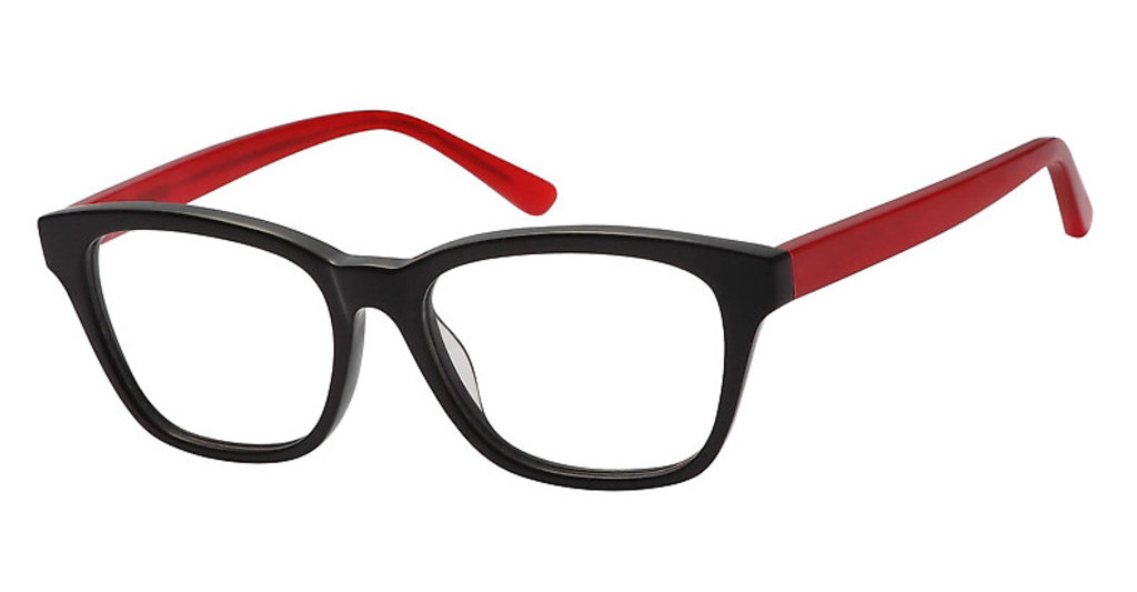 Sunoptic   A109 B Black/Red