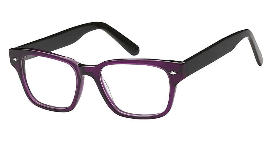 Sunoptic   A130 L Clear Purple/Black