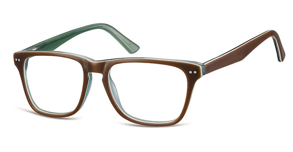 Sunoptic   A68 E Brown/Green