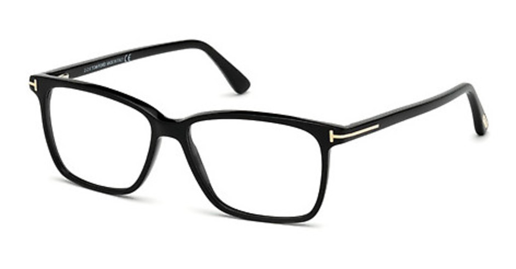 Tom Ford   FT5478-B 001 schwarz glanz
