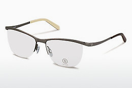 Eyewear Bogner BG504 C - Grey, Brown, Havanna