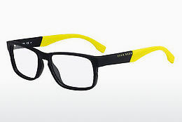 Eyewear Boss BOSS 0917 1XE - Black, Yellow