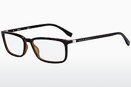 Eyewear Boss BOSS 0963 086 - Brown, Havanna