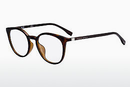 Eyewear Boss BOSS 0991/F 086 - Brown, Havanna