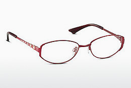 Eyewear Brendel BL 902078 50 - Red