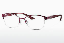 Eyewear Brendel BL 902182 50 - Red