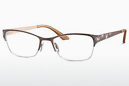 Eyewear Brendel BL 902190 60 - Brown