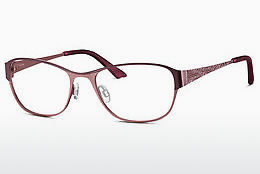 Eyewear Brendel BL 902199 55 - Red