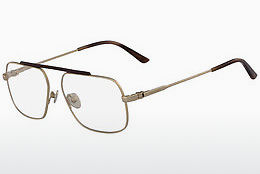 Eyewear Calvin Klein CK18106 717 - Gold, Brown