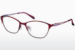 Lunettes design Charmant CH10622 RE - Rouges