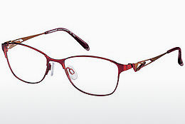 Lunettes design Charmant CH10624 RE - Rouges