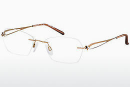 Lunettes design Charmant CH10968 GP - Or
