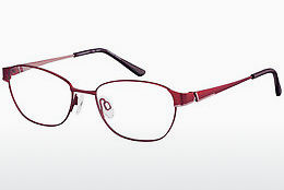 Lunettes design Charmant CH12141 RE - Rouges