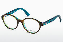Eyewear Diesel DL5266 A56 - Brown, Havanna