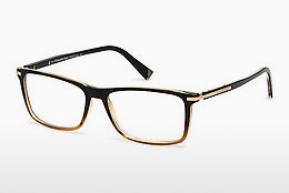 Eyewear Ermenegildo Zegna EZ5041 050 - Brown, Dark