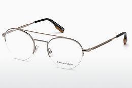 Eyewear Ermenegildo Zegna EZ5131 014 - Grey, Shiny, Bright