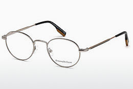 Eyewear Ermenegildo Zegna EZ5132 014 - Grey, Shiny, Bright