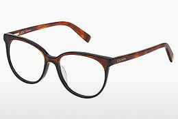 Eyewear Escada VES462N 09D6 - Black, Havanna