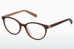 Eyewear Escada VESA03 09D2 - Brown, Red